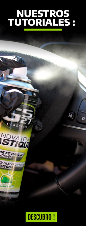 Ayuda para productos GS27