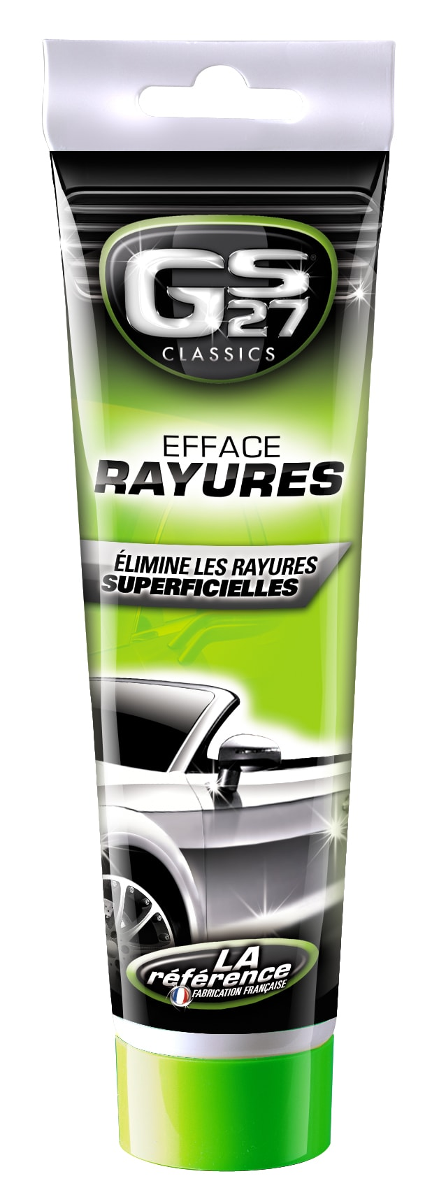 Efface Rayures Universel