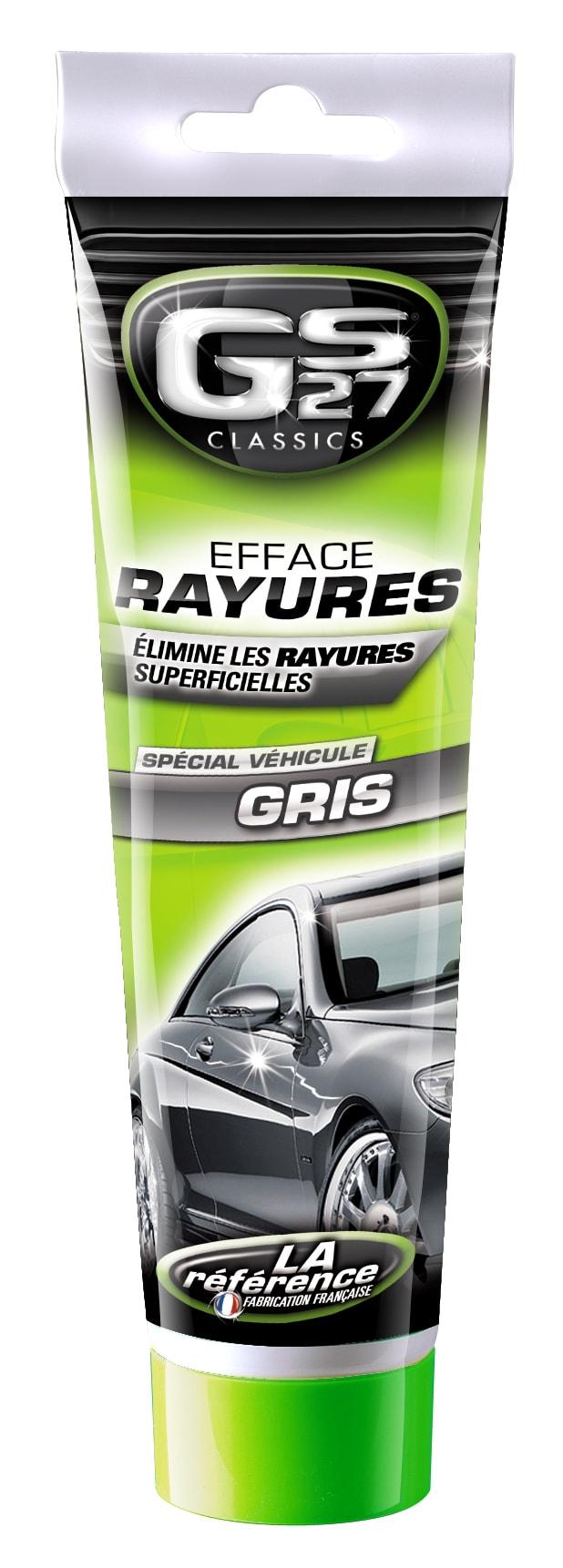Efface Rayures Gris