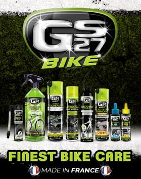 GS27 BIKE
